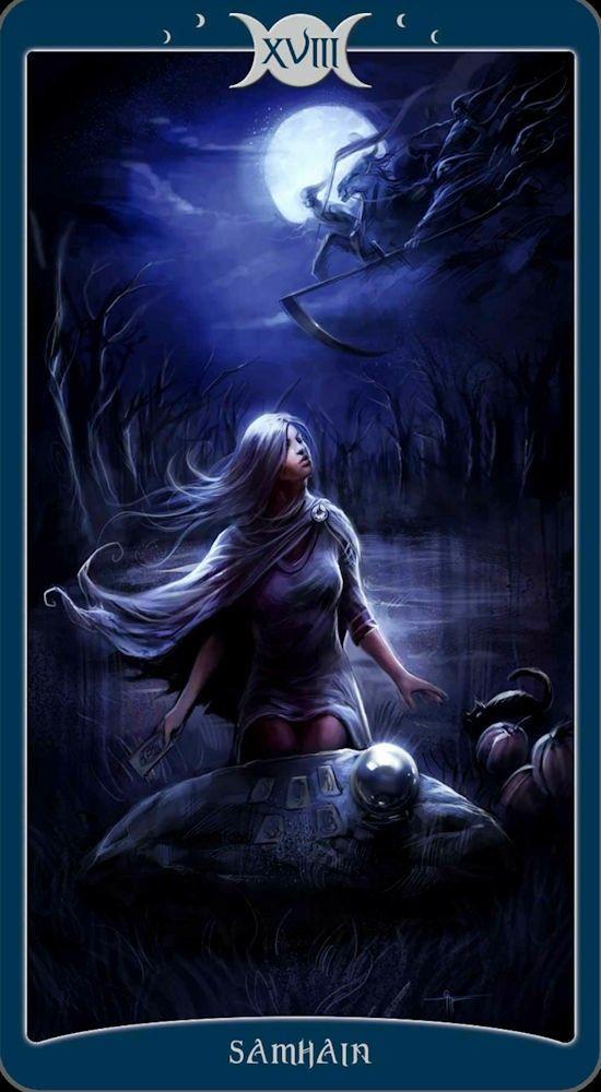 Книга теней_Луна