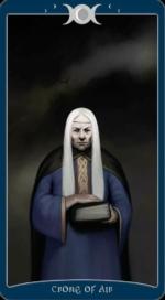 Книга теней_Король мечей