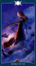 Книга теней_Королева мечей