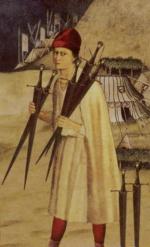 Золотое Таро_7 мечей