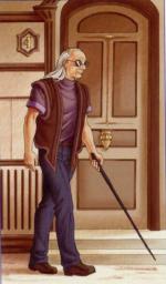 Таро 78 дверей_4 мечей